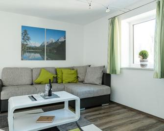 Newly renovated apartment for your relaxing holiday! - Biberwier