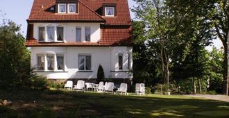 Hotel Pension Villa Holstein - Bad Salzuflen - Gebäude