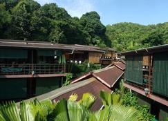 T Star Cottage - Langkawi - Outdoors view