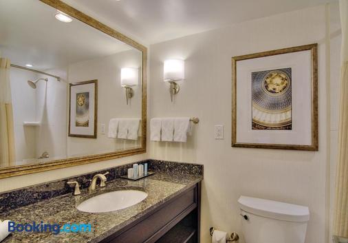 Capital Hilton - Ουάσιγκτον - Μπάνιο