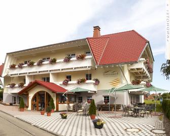 Landhotel Haringerhof - Grafenhausen - Gebouw