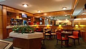 Balmoral Plaza Hotel - Montevideo - Bar
