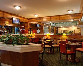 Balmoral Plaza Hotel - Montevidéu - Bar
