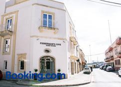 Fisherman's Cove Guesthouse - Marsaxlokk - Toà nhà
