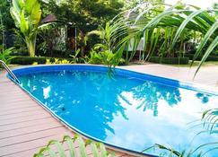 Leelawadee Resort - Ban Dan Lan Hoi - Pool