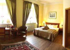 Arkaden Hotel Im Kloster - Bamberg - Chambre