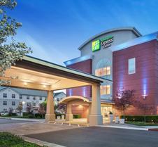 Holiday Inn Express Hotel Sacramento Airport Natomas