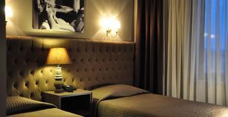 Hotel Doro City - Tirana - Habitación