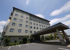 Hotel Route-Inn Igaueno-Iga Ichinomiya Inter- - Tsu - Edificio