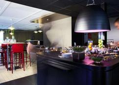 Campanile Cahors - Cahors - Restaurante