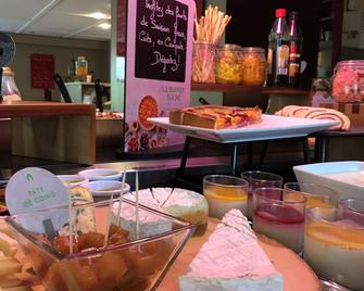 Campanile Cahors - Cahors - Restaurant