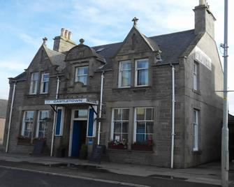 Castletown Hotel - Thurso - Building
