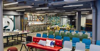 Generator Stockholm - Stockholm - Meeting room