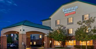 Fairfield Inn & Suites by Marriott Denver Airport - Denver