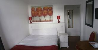 Windsor Inn Cork - Cork - Bedroom