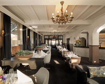 Van Der Valk Hotel De Molenhoek-Nijmegen - Nijmegen - Restaurant