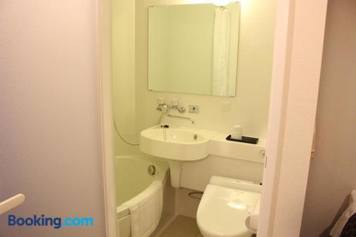 Hotel Excellence Kyoto Station Hachijo - Kyoto - Bathroom