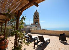B&B Palazzo Pisani - Amalfi - Habitación