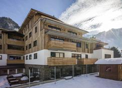 Postresidenz Mayrhofen - Mayrhofen - Gebouw