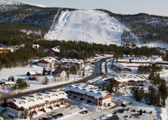 Lapland Hotels Sirkantähti - Sirkka - Extérieur