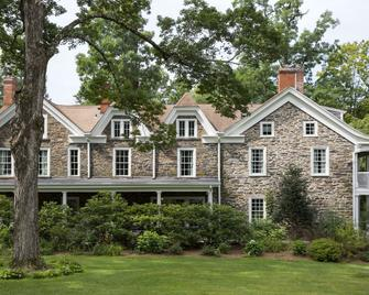 Hasbrouck House - Stone Ridge - Building