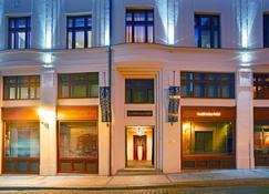 Buddha-Bar Hotel Prague - Praga - Edificio
