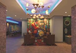 新奥爾良市中心拉金塔旅館及套房酒店 - 新奥爾良 - 新奧爾良 - 大廳