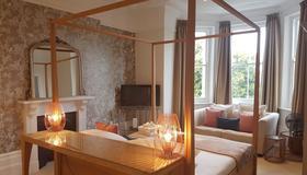 The Relish - Folkestone - Bedroom