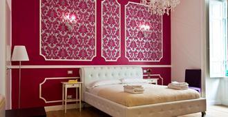 Opera Relais - Messina - Bedroom