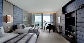 Intercontinental Cascais-Estoril - Estoril - Yatak Odası