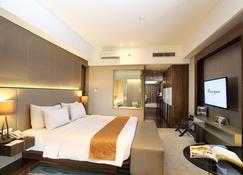 Swiss-Belhotel Harbour Bay - Batam - Bedroom