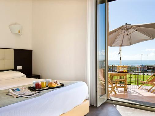 Hotel Bellavista - Rooma - Makuuhuone