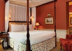Roseate House London - London - Bedroom