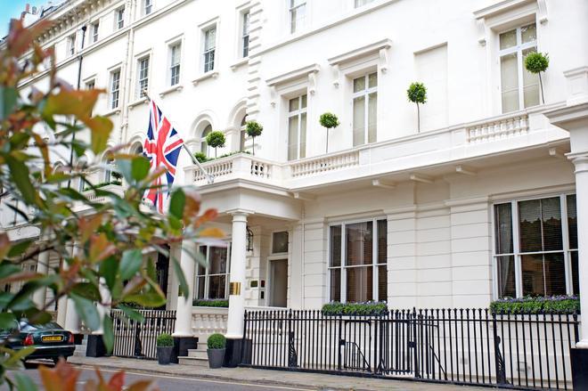 Roseate House London - London - Toà nhà