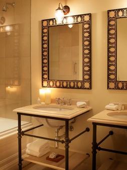 Roseate House London - London - Bathroom