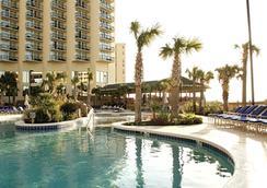 Hilton Myrtle Beach Resort - Myrtle Beach - Πισίνα