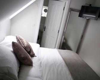 Rivendell Resort - Wimborne - Bedroom