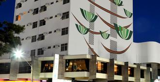 Copas Verdes Hotel - Cascavel