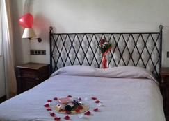 Hotel el Palacete Del Corregidor - Almuñécar - Habitación