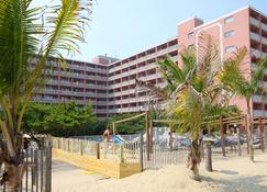 Holiday Inn Ocean City - Ocean City - Edificio