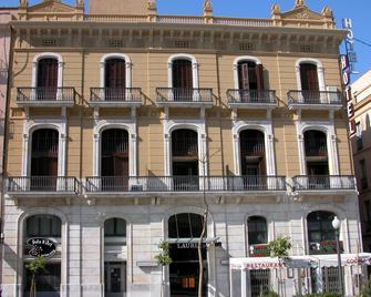 Hotel Lauria - Таррагона - Здание