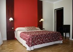 هوتل لوريا - طراغونة تراجونا - غرفة نوم