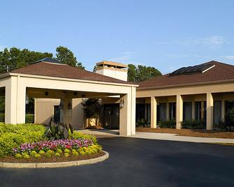 Courtyard by Marriott Atlanta Northlake - Tucker - Building