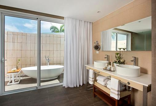 Nickelodeon Hotels & Resorts Punta Cana - Punta Cana - Baño