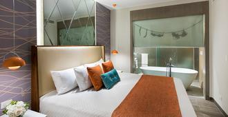 Nickelodeon Hotels & Resorts Punta Cana - Punta Cana - Bedroom