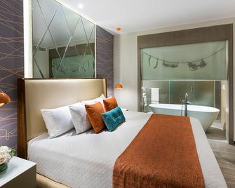 Nickelodeon Hotels & Resorts Punta Cana - Punta Cana - Schlafzimmer