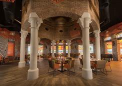 Nickelodeon Hotels & Resorts Punta Cana - Punta Cana - Restaurante