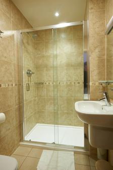 Luna-Simone Hotel - Λονδίνο - Μπάνιο