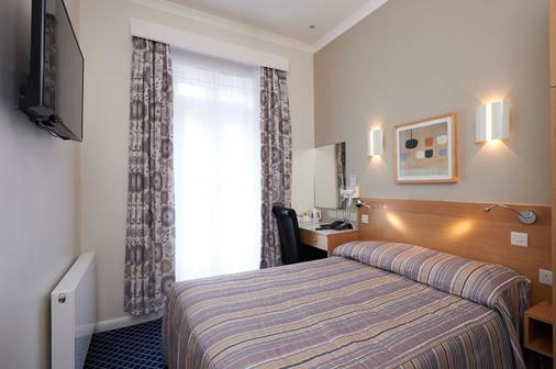 Luna-Simone Hotel - Λονδίνο - Κρεβατοκάμαρα