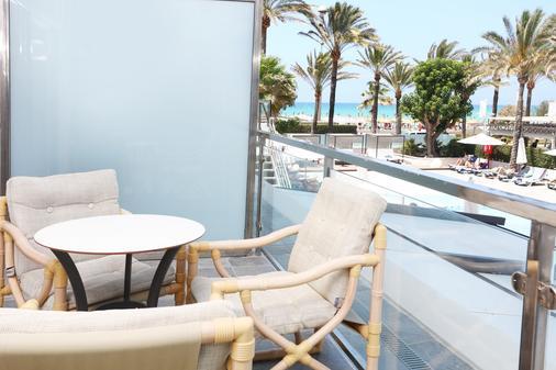 Hotel Playa Golf - Mallorca - Parveke